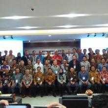Musyawarah Anggota BKSTM di Universitas Trisakti
