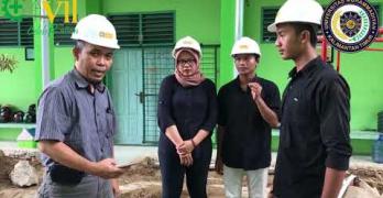 Embedded thumbnail for Partisipasi Tim Komposit UMKT dalam Lomba Inovasi Beton